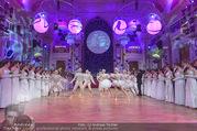 Silvesterball - Hofburg - Sa 31.12.2016 - Baller�ffnung148