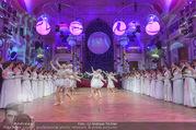 Silvesterball - Hofburg - Sa 31.12.2016 - Baller�ffnung150