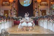 Silvesterball - Hofburg - Sa 31.12.2016 - 154