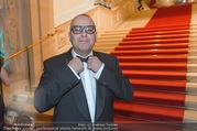 Silvesterball - Hofburg - Sa 31.12.2016 - J�rgen Christian JC H�RL HOERL17
