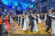 Silvesterball - Hofburg - Sa 31.12.2016 - Baller�ffnung176