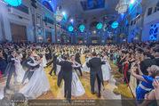 Silvesterball - Hofburg - Sa 31.12.2016 - Baller�ffnung177
