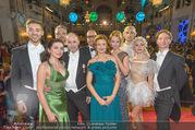 Silvesterball - Hofburg - Sa 31.12.2016 - 183