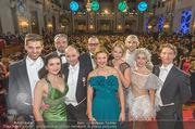 Silvesterball - Hofburg - Sa 31.12.2016 - 185
