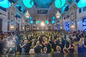 Silvesterball - Hofburg - Sa 31.12.2016 - 192