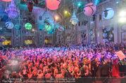 Silvesterball - Hofburg - Sa 31.12.2016 - 211