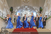 Silvesterball - Hofburg - Sa 31.12.2016 - 30