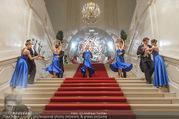 Silvesterball - Hofburg - Sa 31.12.2016 - 31