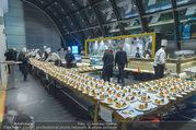 Silvesterball - Hofburg - Sa 31.12.2016 - Catering, Gro�-Catering63