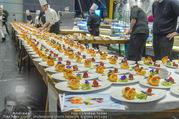 Silvesterball - Hofburg - Sa 31.12.2016 - Catering, Gro�-Catering64