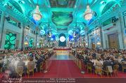 Silvesterball - Hofburg - Sa 31.12.2016 - Festsaal mit Dinner Publikum65