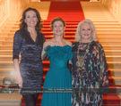 Silvesterball - Hofburg - Sa 31.12.2016 - Kerstin IBALD, Alexandra KASZAY, Marika LICHTER9