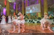 Silvesterball - Hofburg - Sa 31.12.2016 - 99