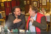 Rene Kollo Tourneefeier - Marchfelderhof - Do 05.01.2017 - Werner AUER, Franz SUHRADA11