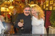 Rene Kollo Tourneefeier - Marchfelderhof - Do 05.01.2017 - Jeanine SCHILLER, Gerhard BOCEK14