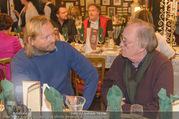 Rene Kollo Tourneefeier - Marchfelderhof - Do 05.01.2017 - Rene KOLLO, Wolfgang WERNER16