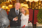 Rene Kollo Tourneefeier - Marchfelderhof - Do 05.01.2017 - Friedrich und Jeanine SCHILLER17