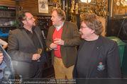 Rene Kollo Tourneefeier - Marchfelderhof - Do 05.01.2017 - Werner AUER, Franz SUHRADA, Gerhard BOCEK2