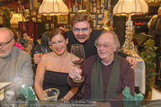 Rene Kollo Tourneefeier - Marchfelderhof - Do 05.01.2017 - Natalia USHAKOVA, Rene KOLLO, Gerhard BOCEK39