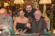 Rene Kollo Tourneefeier - Marchfelderhof - Do 05.01.2017 - Natalia USHAKOVA, Rene KOLLO, Gerhard BOCEK41