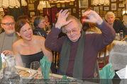 Rene Kollo Tourneefeier - Marchfelderhof - Do 05.01.2017 - Rene KOLLO, Natalia USHAKOVA45