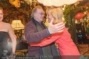 Rene Kollo Tourneefeier - Marchfelderhof - Do 05.01.2017 - Rene KOLLO, Dagmar KOLLER46