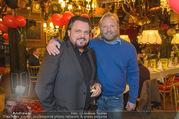 Rene Kollo Tourneefeier - Marchfelderhof - Do 05.01.2017 - Werner AUER, Wolfgang WERNER5
