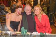 Rene Kollo Tourneefeier - Marchfelderhof - Do 05.01.2017 - Natalia USHAKOVA, Rene KOLLO, Dagmar KOLLER53