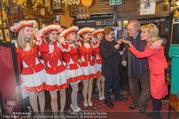 Rene Kollo Tourneefeier - Marchfelderhof - Do 05.01.2017 - Rene KOLLO, Dagmar KOLLER, Gerhard BOCEK56