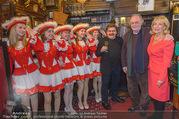 Rene Kollo Tourneefeier - Marchfelderhof - Do 05.01.2017 - Rene KOLLO, Dagmar KOLLER, Gerhard BOCEK57