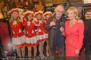 Rene Kollo Tourneefeier - Marchfelderhof - Do 05.01.2017 - Rene KOLLO, Dagmar KOLLER59