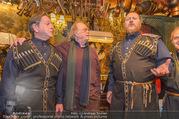 Rene Kollo Tourneefeier - Marchfelderhof - Do 05.01.2017 - Rene KOLLO mit Don KOSAKEN62