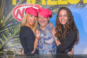 Mallorca Welcome Party - Bettelalm Lugeck - Sa 14.01.2017 - Yvonne RUEFF, Roswitha WIELAND, Andy LEE LANG11