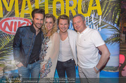 Mallorca Welcome Party - Bettelalm Lugeck - Sa 14.01.2017 - Milene PLATZER, Oliver LACKMANN, Adi WEISS, Michael LAMERANER12