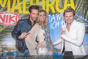 Mallorca Welcome Party - Bettelalm Lugeck - Sa 14.01.2017 - Adi WEISS, Michael LAMERANER, Milene PLATZER4
