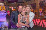 Mallorca Welcome Party - Bettelalm Lugeck - Sa 14.01.2017 - Eva WEGROSTEK, Michael LAMERANER, Adi WEISS40
