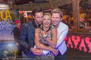 Mallorca Welcome Party - Bettelalm Lugeck - Sa 14.01.2017 - Eva WEGROSTEK, Michael LAMERANER, Adi WEISS41