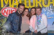 Mallorca Welcome Party - Bettelalm Lugeck - Sa 14.01.2017 - Tanja DUHOVICH, S. SCHACHERMAYER, Michael LAMERANER, Adi WEISS47