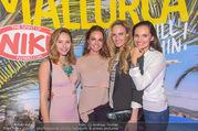 Mallorca Welcome Party - Bettelalm Lugeck - Sa 14.01.2017 - Tanja DUHOVICH, S. SCHACHERMAYER, Julia FURDEA, Patricia KAISER48