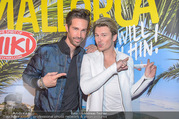Mallorca Welcome Party - Bettelalm Lugeck - Sa 14.01.2017 - Adi WEISS, Michael LAMERANER5