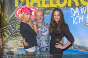 Mallorca Welcome Party - Bettelalm Lugeck - Sa 14.01.2017 - Yvonne RUEFF, Roswitha WIELAND, Andy LEE LANG9