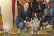 Kiddy Ribbon - Schönbrunner Stöckl - So 15.01.2017 - Luks mit Hund Falco30
