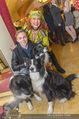 Kiddy Ribbon - Schönbrunner Stöckl - So 15.01.2017 - Luks mit Hund Falco, Tamara TROJANI34
