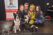 Kiddy Ribbon - Schönbrunner Stöckl - So 15.01.2017 - Lukas mit Falco, Konstantin SCHENK, Tamara TROJANI, K EISENBOCK39