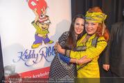 Kiddy Ribbon - Schönbrunner Stöckl - So 15.01.2017 - Karin EISENBOCK, Tamara TROJANI53