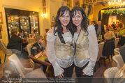 Kiddy Ribbon - Schönbrunner Stöckl - So 15.01.2017 - ROTH-Zwillinge (Christina und Lina)61