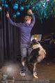 Kiddy Ribbon - Schönbrunner Stöckl - So 15.01.2017 - Luks mit Hund Falco89