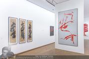 Markus Prachensky Ausstellung - Albertina - Di 17.01.2017 - Kunstwerke, Bilder, Ausstellung14