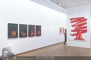 Markus Prachensky Ausstellung - Albertina - Di 17.01.2017 - 15