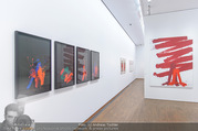 Markus Prachensky Ausstellung - Albertina - Di 17.01.2017 - Kunstwerke, Bilder, Ausstellung17